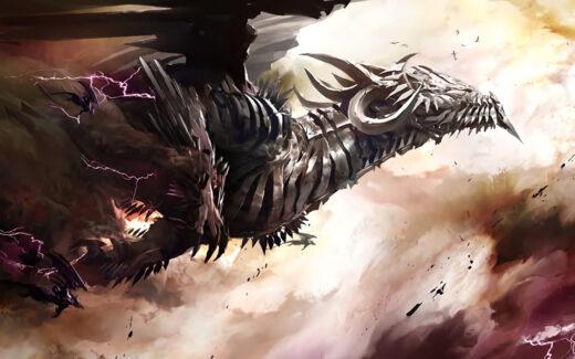 Guild Wars 2 Shatterer Topo