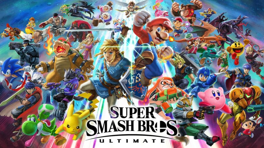 """Confiram as novidades da atualização 2.0.1 de """"Super Smash Bros. Ultimate"""""""