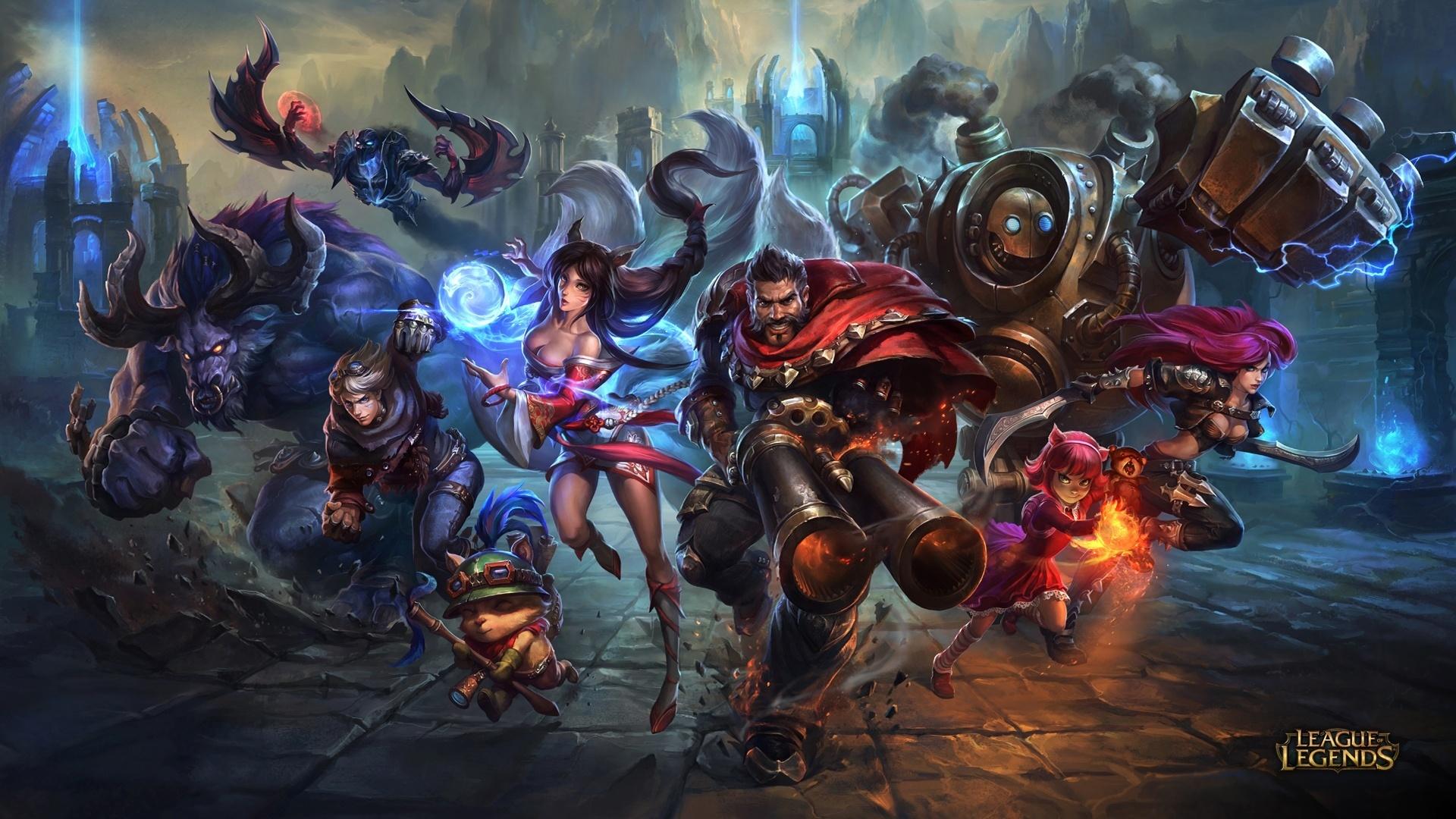 """""""League of Legends"""": Vivo Keyd fará bootcamp com Movistar Riders na Espanha"""