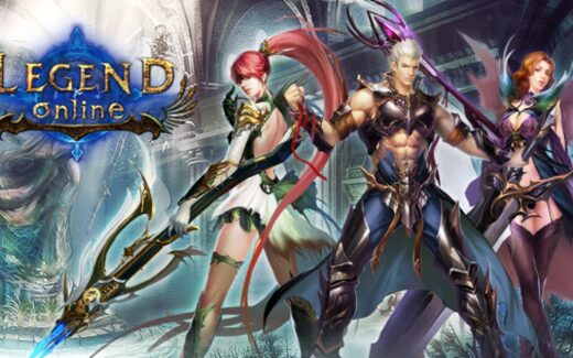Legend Online II - Imagem 02