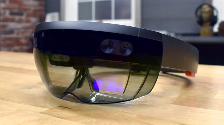 Funcionários da Microsoft protestam contra uso militar da tecnologia HoloLens