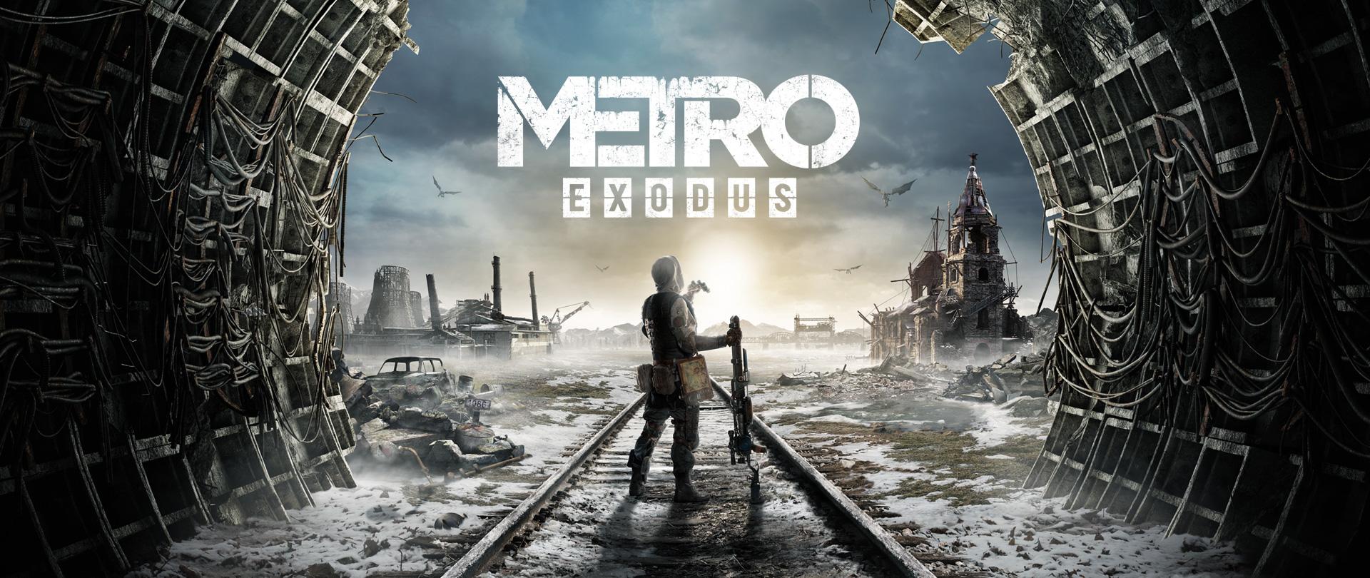 """Polêmica continua: novo problema com versão para PC de """"Metro Exodus"""""""