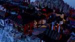 Mapa de Overwatch ganha réplica impressionante de Lego