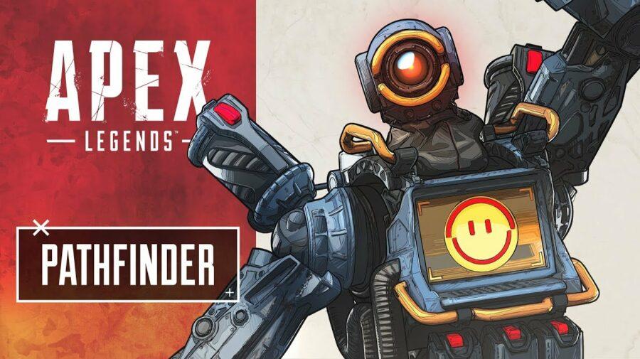 Guia - Saiba como jogar com o Pathfinder de Apex Legends