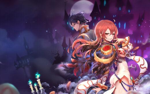Ragnarok Online Dream