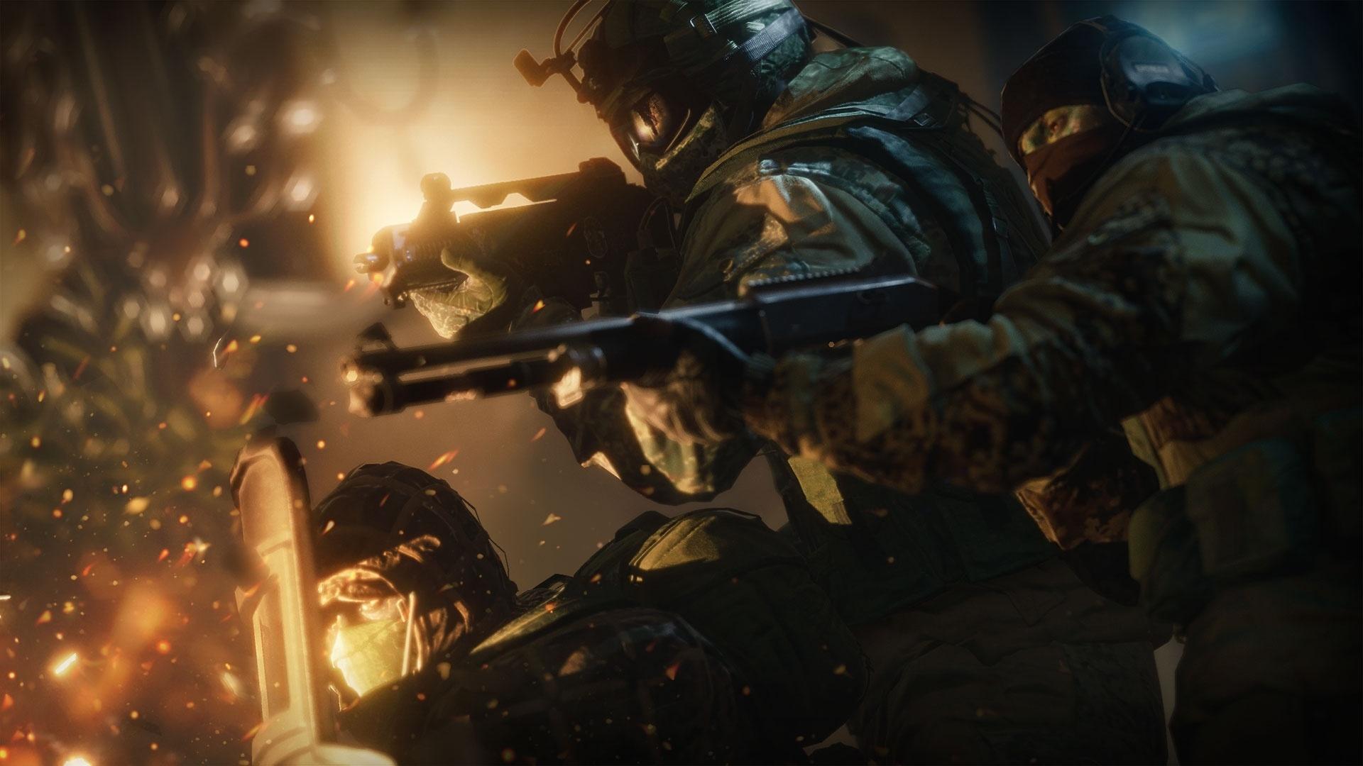Ubisoft anuncia qualificatório aberto que garantirá duas vagas no Brasileirão Rainbow Six 2020