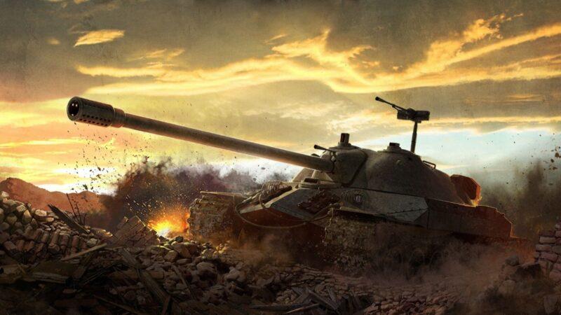 World of Tanks - Imagem 02