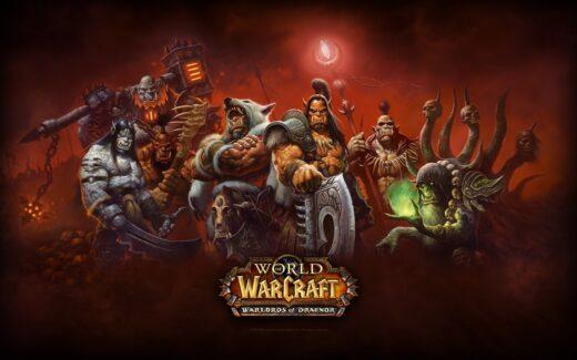 World of Warcraft - Warlords of Draenor - Imagem 01