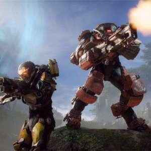 Anthem: o que podemos esperar do jogo da EA?