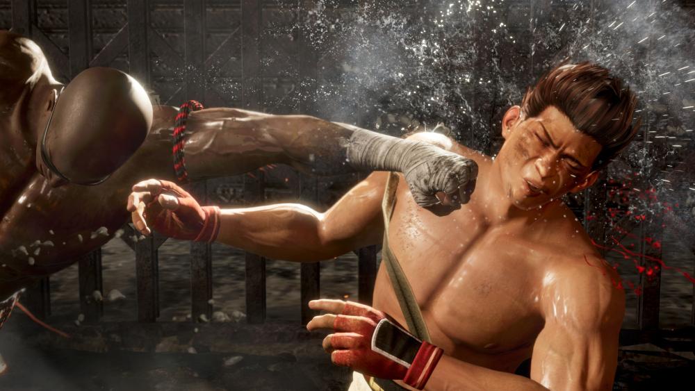 """Dead or Alive 6"" fornecerá HDR e 4K apenas no Xbox One X"