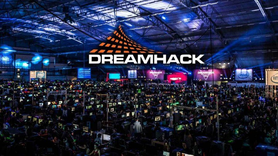 DreamHack assina contrato de licenciamento para internet e TV com a 7Sports