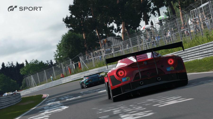 """Confira os 5 novos carros disponibilizados em """"Gran Turismo Sport"""""""