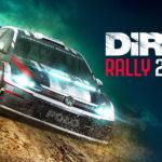 """""""DiRT Rally 2.0"""" será lançado na próxima terça-feira; confira trailer de lançamento"""