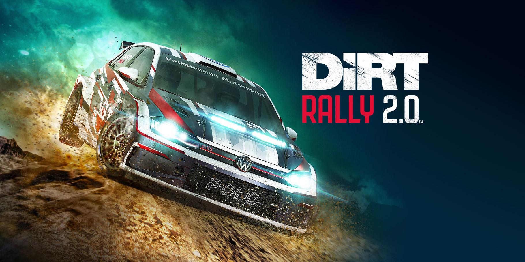 DiRT Rally 2.0 é lançado; confira o conteúdo disponível nas próximas semanas