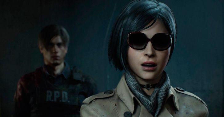 """Modder reintroduz câmera fixa em remake de """"Resident Evil 2"""""""