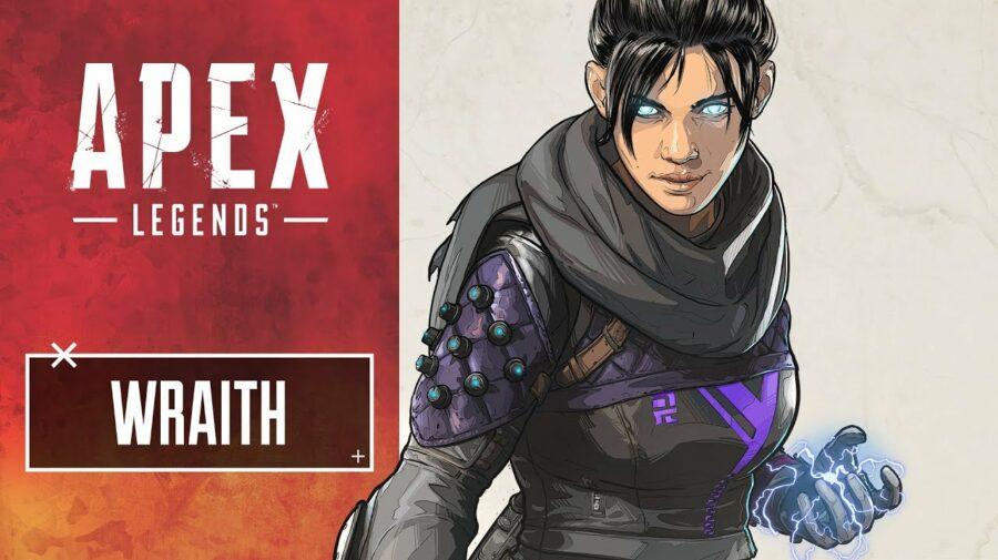 Guia – Saiba como jogar com a Wraith de Apex Legends