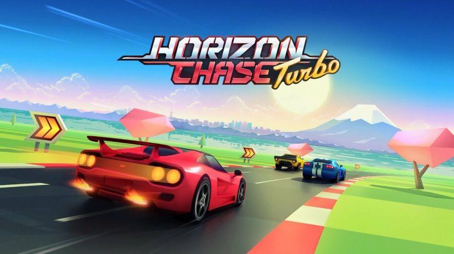 """""""Horizon Chase Turbo"""" receberá versão física para Switch"""