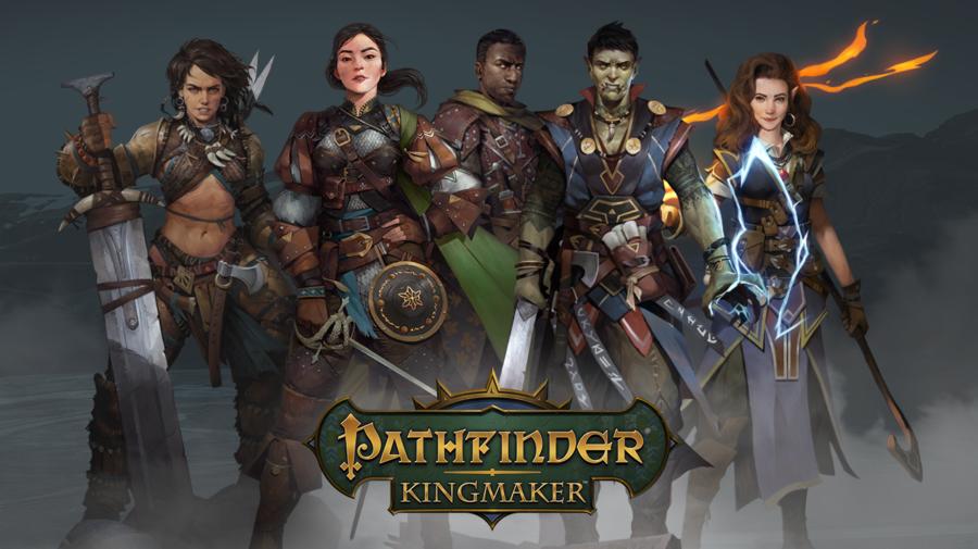 """""""Pathfinder: Kingmaker"""" - conteúdo """"Varnhold's Lot"""" será lançado amanhã (28)"""