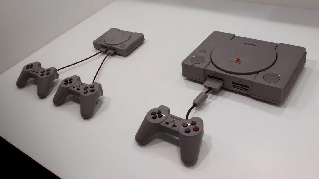 Confira a dica para colocar mais jogos no seu PlayStation Classic!