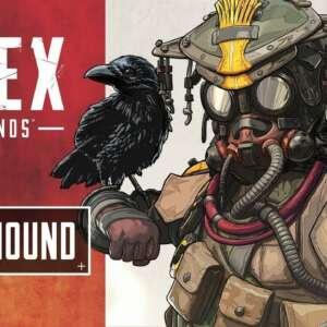 Guia - Saiba como jogar com o Bloodhound de Apex Legends