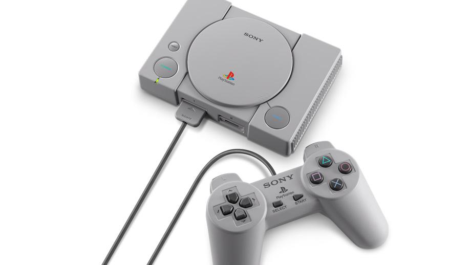 Como acessar um menu escondido no seu PlayStation Classic