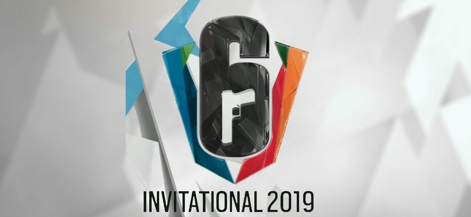 Confiram os detalhes planejados para os eventos de Rainbow Six Siege para 2019