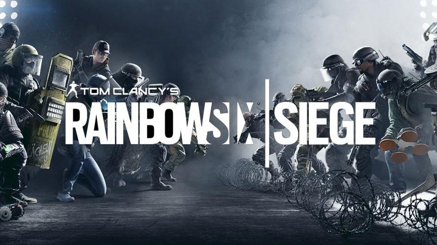 Rainbow Six Siege. Foto: Divulgação