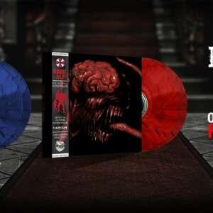 """Trilhas sonoras das duas primeiras edições de """"Resident Evil"""" serão disponibilizadas em vinil!"""