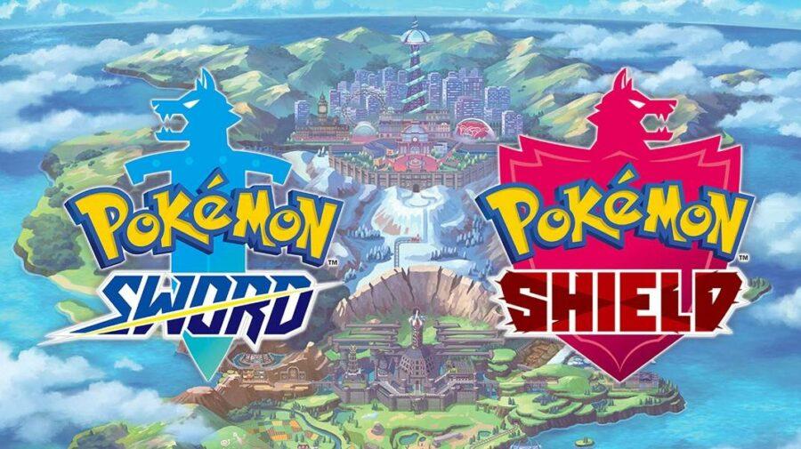"""""""Pokémon Sword"""" e """"Pokémon Shield"""" são anunciados para o Switch"""