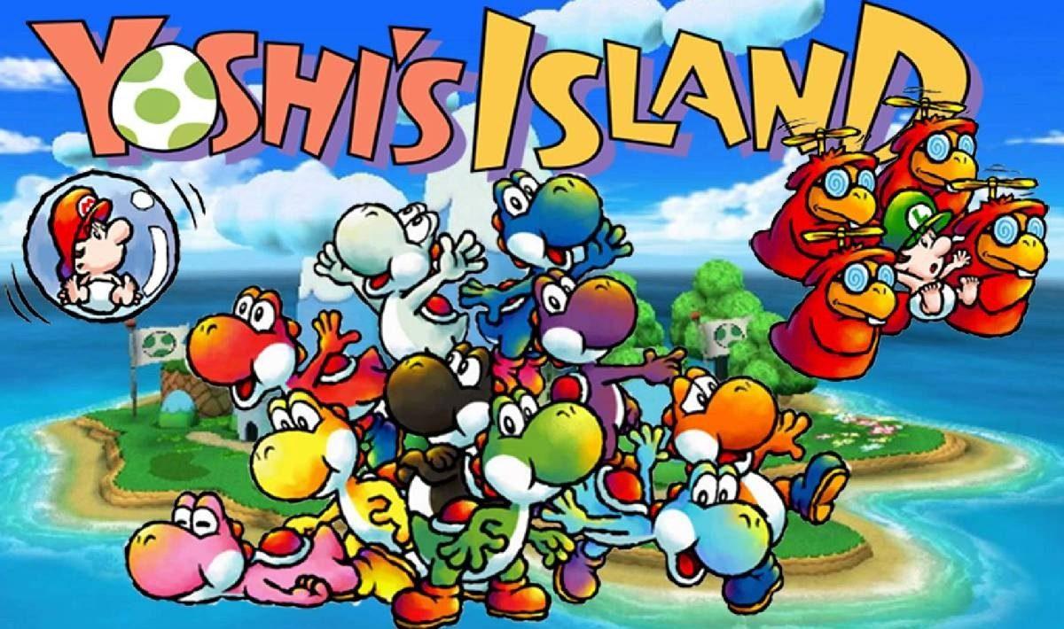 """Agência de Proteção Ambiental dos EUA usa música de """"Yoshi's Island"""""""