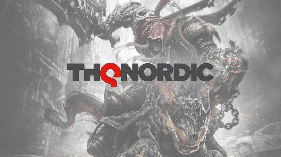 THQ Nordic pede desculpas por participar de site responsável pela criação de material racista e pornográfico