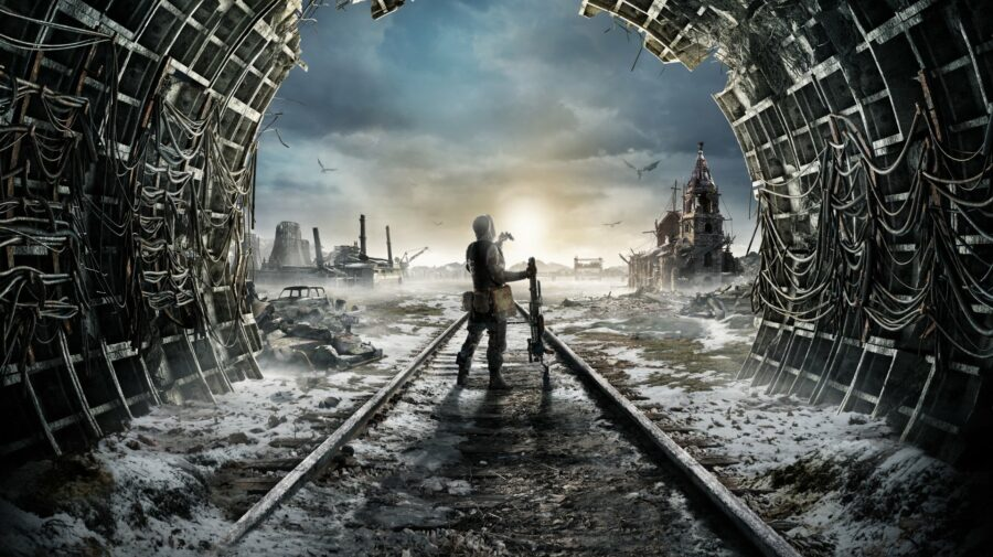 Análise   Metro Exodus traz visual surpreendente e muito terror (PC, PS4, XBO)