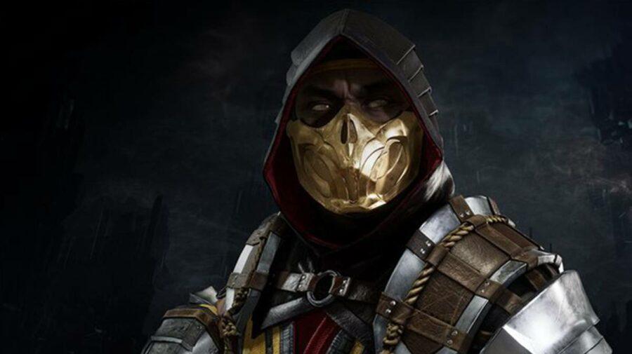Mortal Kombat 11 Showdown, evento disponibilizado pela ELEAGUE, acontecerá no dia 31 de março