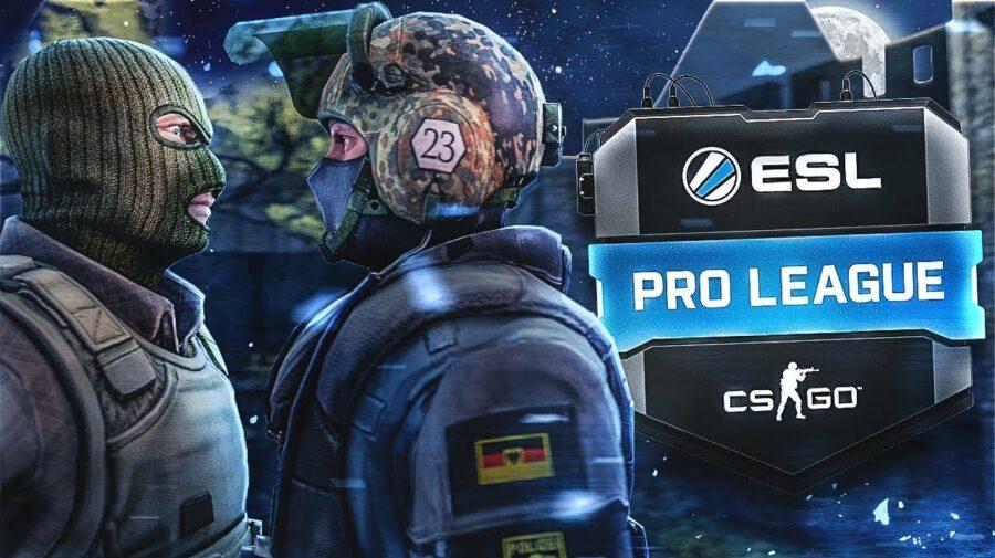 CS:GO Pro League irá acontecer em solo francês pela primeira vez