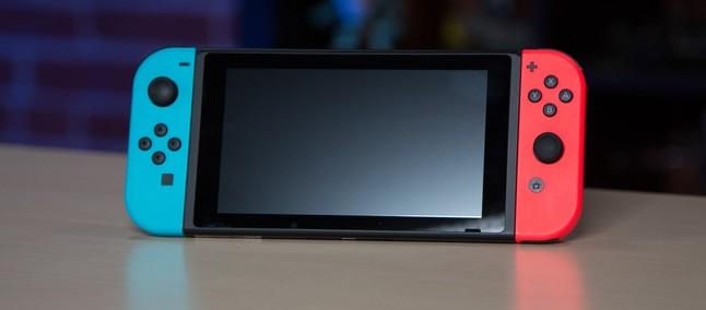 Relatos apontam dois novos modelos de Nintendo Switch para este ano