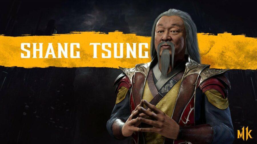 Shang Tsung, com visual inspirado em filme de 1995, será o primeiro personagem disponível por DLC em Mortal Kombat 11