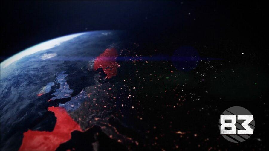 Novo jogo de tiro, '83 acontece em cenário alternativo da Guerra Fria