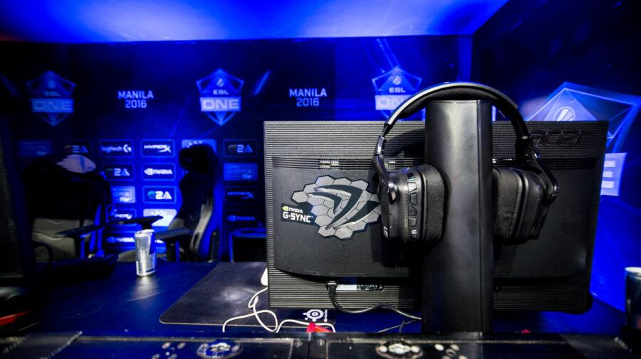 Acer e ESL expandem parceria para Intel Extreme Masters
