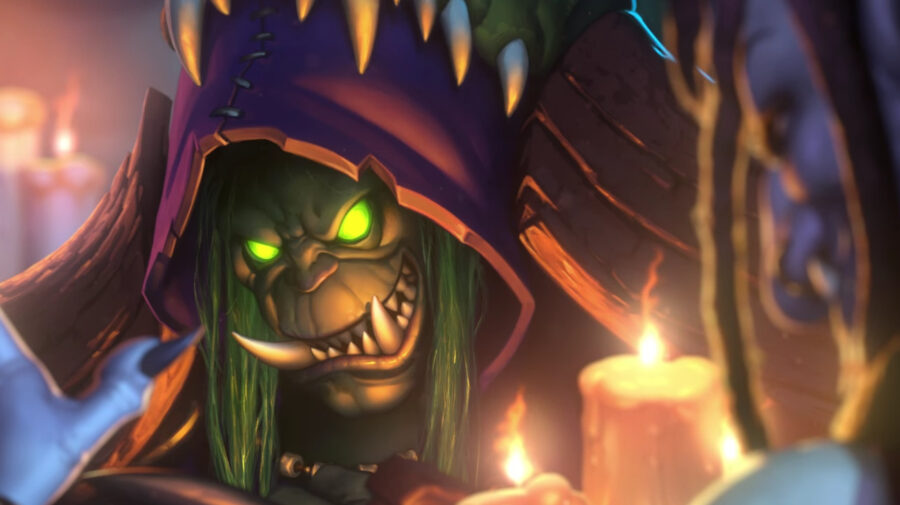 Ascensão das Sombras abre o Ano do Dragão no Hearthstone