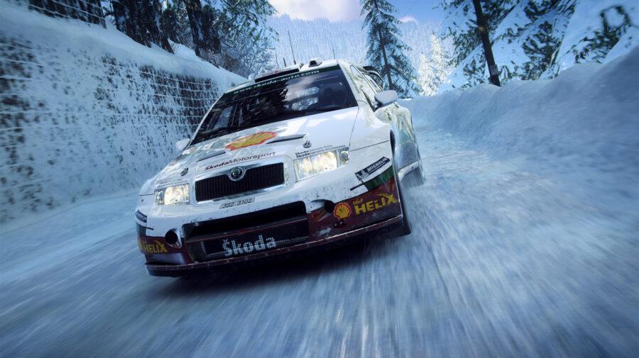DiRT Rally 2.0 recebe a primeira temporada em 12 de março