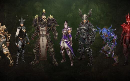 Diablo III - Recompensas da Temporada 16