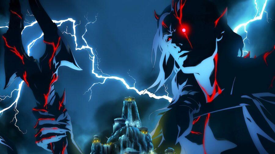 Estúdio responsável por animação de Castlevania anuncia novo projeto: Gods & Heroes