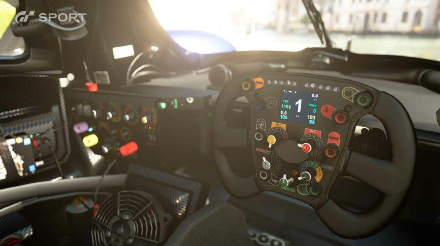 Gran Turismo Sport receberá veículos adicionais nesta semana