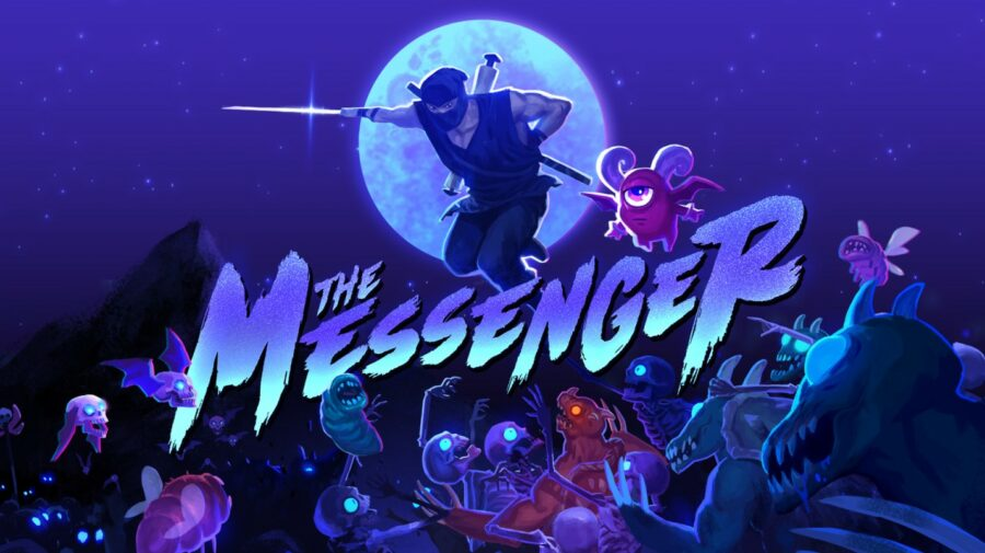 The Messenger poderá chegar em breve para PS4