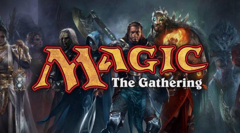"Linha de PC's Gamer, Omen by HP patrocinará  o próximo ""Magic: The Gathering"" Mythic Invitational"