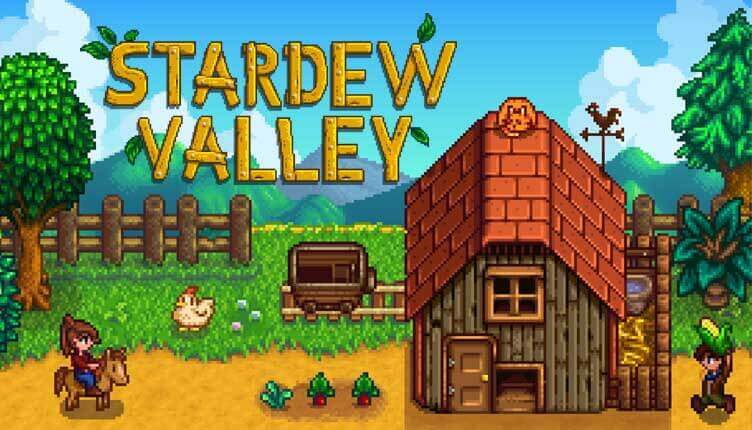 """Stardew Valley"" recebe versão para Android"