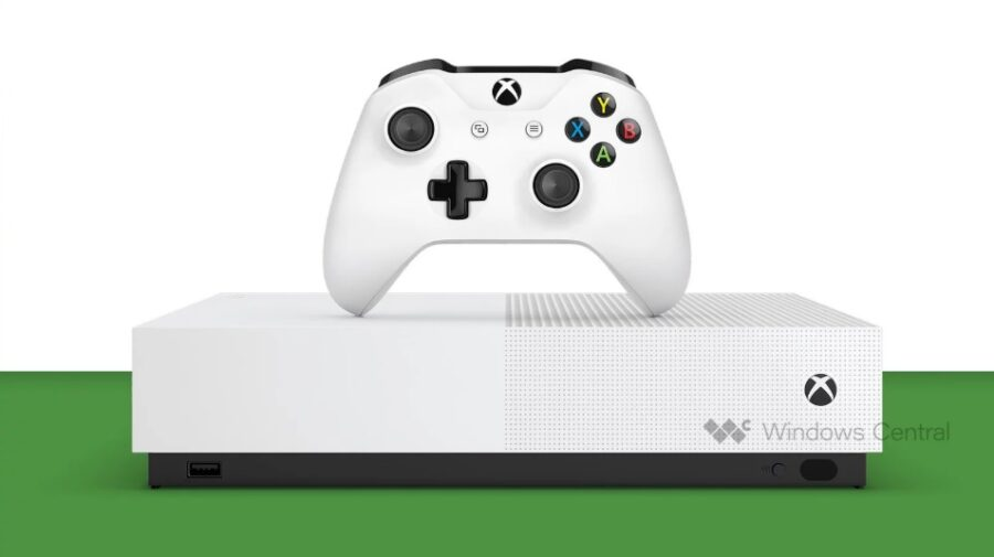 Rumores apontam que unidade sem leitor de discos de Xbox One S será lançada no dia 7 de maio