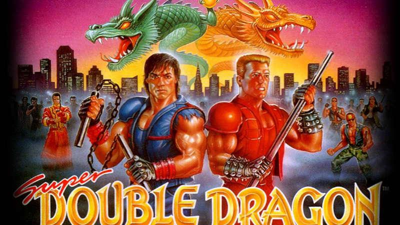 Versão exclusiva do SNES, lançado em 1992