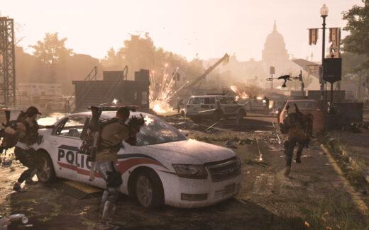 The Division 2 - Screenshot