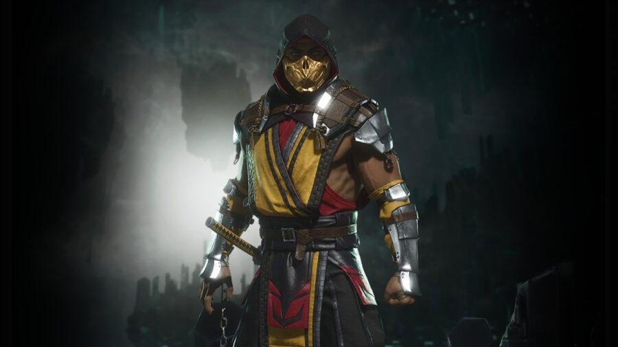 Versão Beta de Mortal Kombat 11 chega na próxima quarta (27)